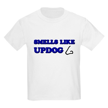 Smells Like Updog Kids T-Shirt