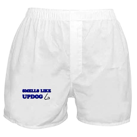 Smells Like Updog Boxer Shorts