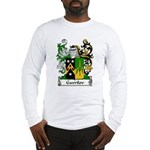 Gavrilov Family Crest Long Sleeve T-Shirt