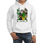Gavrilov Family Crest Hooded Sweatshirt