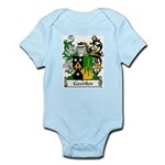 Gavrilov Family Crest Infant Creeper