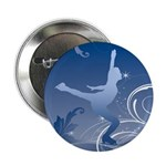 """Holiday Figure Skating 2.25"""" Button (10 pack)"""