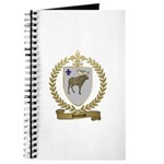 DUMAS Family Crest Journal