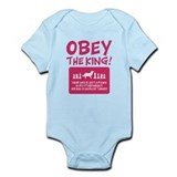 Stabyhoun Infant Bodysuit