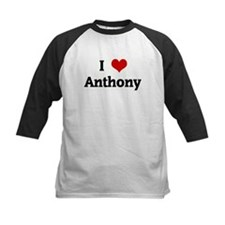 I Love Anthony Tee