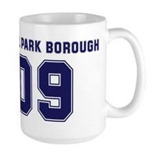 BETHEL PARK BOROUGH 09 Mug