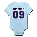 BAYONNE 09 Infant Bodysuit