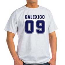CALEXICO 09 T-Shirt