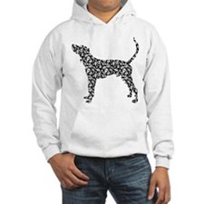 Treeing Walker Coonhound Jumper Hoody