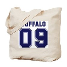 BUFFALO 09 Tote Bag
