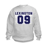 LEXINGTON 09 Sweatshirt