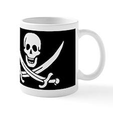 Pirate Calico Jack Mug