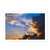 *Thank You* Postcards (Package of 8)