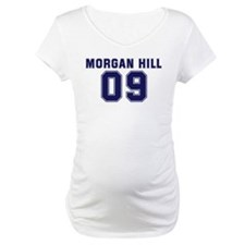 MORGAN HILL 09 Shirt