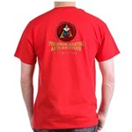 PHILIPPINE MARTIAL ARTS INSTITUTE DARK T-SHIRT