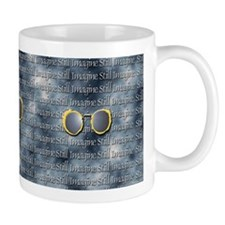 "New Image,""Imagine Still"" Mug"