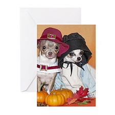 Chihuahua Greeting Cards (Pk of 20)