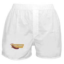 King Salami Boxer Shorts