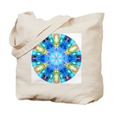 """Tribute to Chihuly"" Tote Bag"