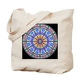 Mandala Tote Bag