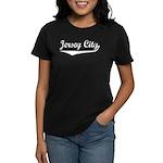 Jersey City Women's Dark T-Shirt