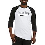 Jersey City Baseball Jersey