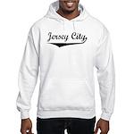 Jersey City Hooded Sweatshirt