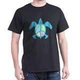 Peace Sea Turtle T-Shirt