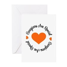 Caregiver Are Special Greeting Cards (Pk of 10)