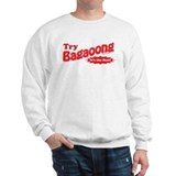 Try Bagaoong Sweatshirt