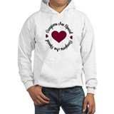Caregiver Are Special Jumper Hoody