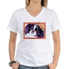 Japanese Chin Cute Things Shirt