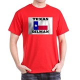 Texas Oilman T-Shirt