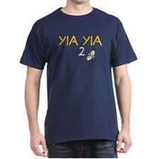 YiaYia to Be (Bee) T-Shirt