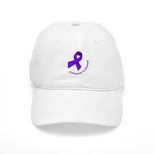 Alzheimer's Disease Baseball Cap
