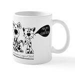 AAL Logo Contest Winner Mugs