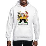 Grigorovich Family Crest Hooded Sweatshirt