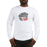 Toaster Museum Long Sleeve T-Shirt