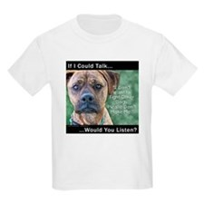 Stop Dog Fighting T-Shirt