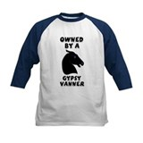 Owned by a Gypsy Vanner Tee