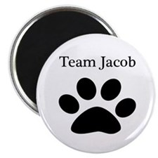 Jacob Black Magnet