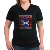 Not Scottish It's Crap #4 Shirt