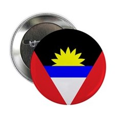 "Antigua-barbuda 2.25"" Button (100 pack)"