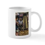 Lewy Stix Mug