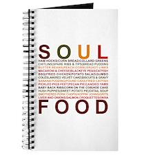 Soul Food II Journal