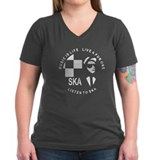 Listen To Ska Shirt