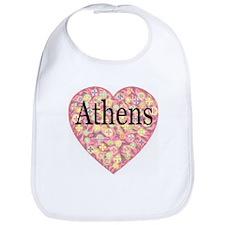 LOVE Athens Bib