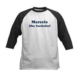 Marcelo the bachelor Tee