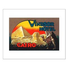 Cairo Egypt Posters