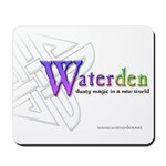 Waterden Mousepad